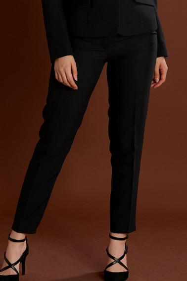 Pantaloni dama negri