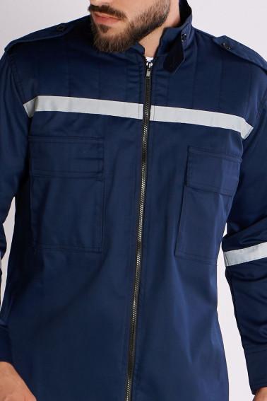 Uniformă pază swat bleumarin - Pază și protecție - Davido Design