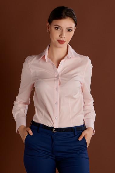 camasa dama roz pal